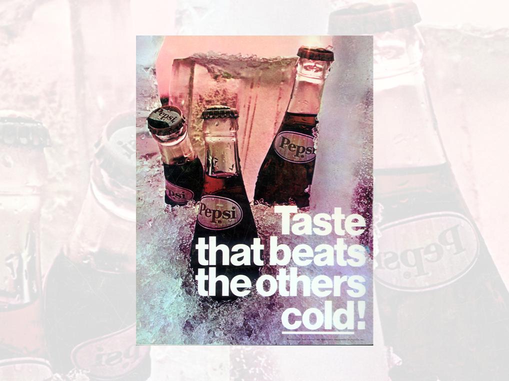 #1 Cola Drink image