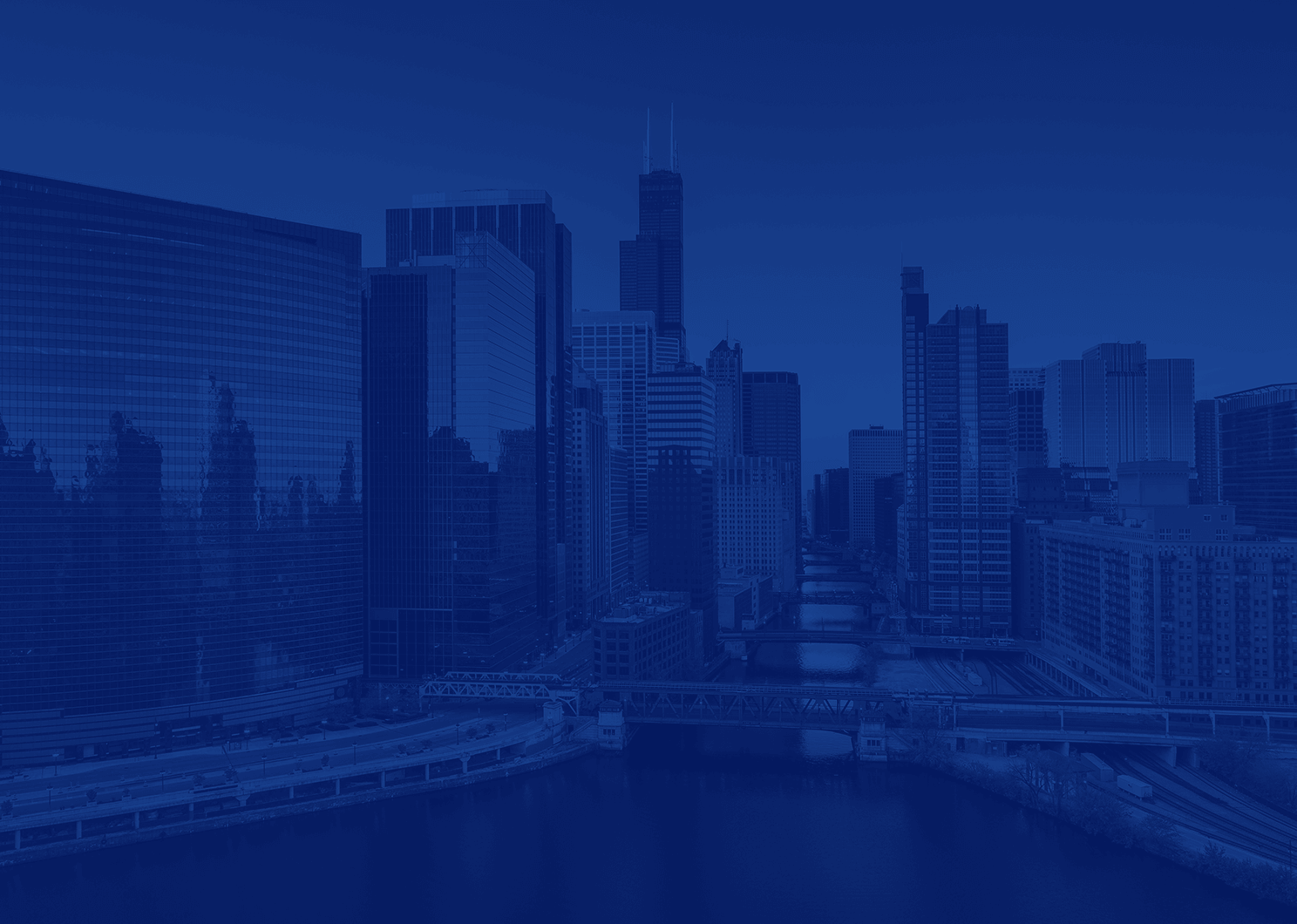 Chicago Assets CHI Skyline